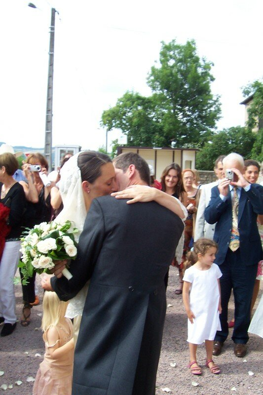 MARION & BRUNO 8 JUILLET 2006 055