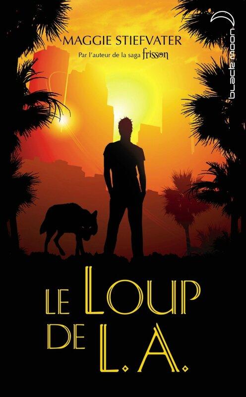 Loup de LA