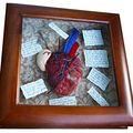 reliquaire coeur
