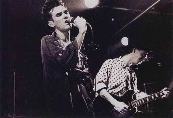 Morrissey-Johnny