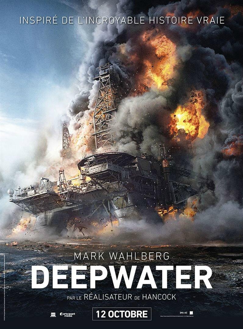 Deepwater, de Peter Berg (2016)