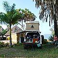03-Tz, camping de Pangani