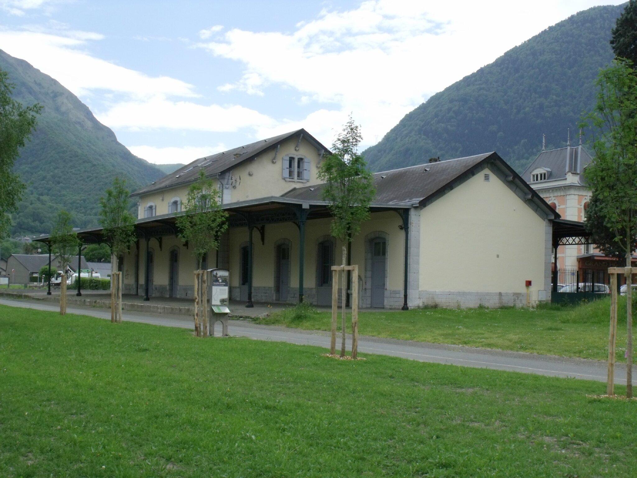 Pierrefitte-Nestalas (Hautes-Pyrénées - 65)