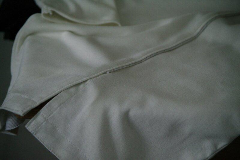 coudre tunique pantalon valseurs