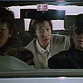 Suit yourself or shoot yourself 1 : the heist (katteni shiyagare!! : godatsu keikaku) de kiyoshi kurosawa - 1996