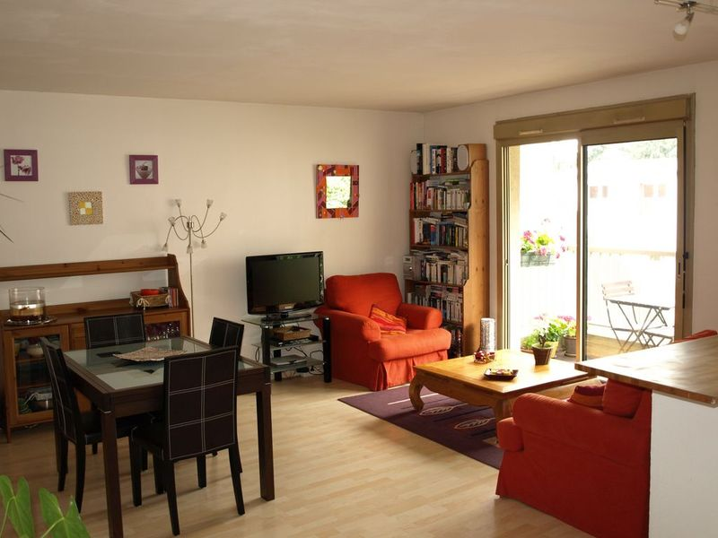 Le s jour 1 appartement vendre for Studio amenagement interieur