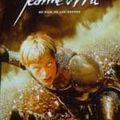 Jeanne d'arc - luc besson