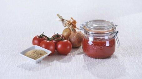 sauce tomate le parfait