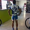 Tenues castries cycles