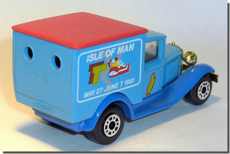 046 MB38 Isle of Man 1991 A 2