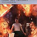 Comme des fantômes : histoires sauvées du feu - fabrice colin