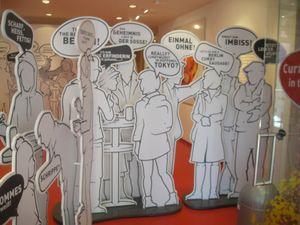 Deutsches Currywurst Museum Berlin (5) J&W
