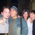 Seb, Philco et Stephanie