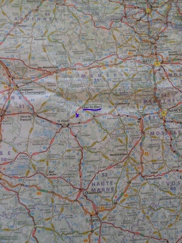 Vacances Meuse - 6-
