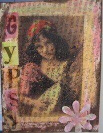 84 - Gypsy