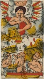 20-Jugement-Vieville ca 1650