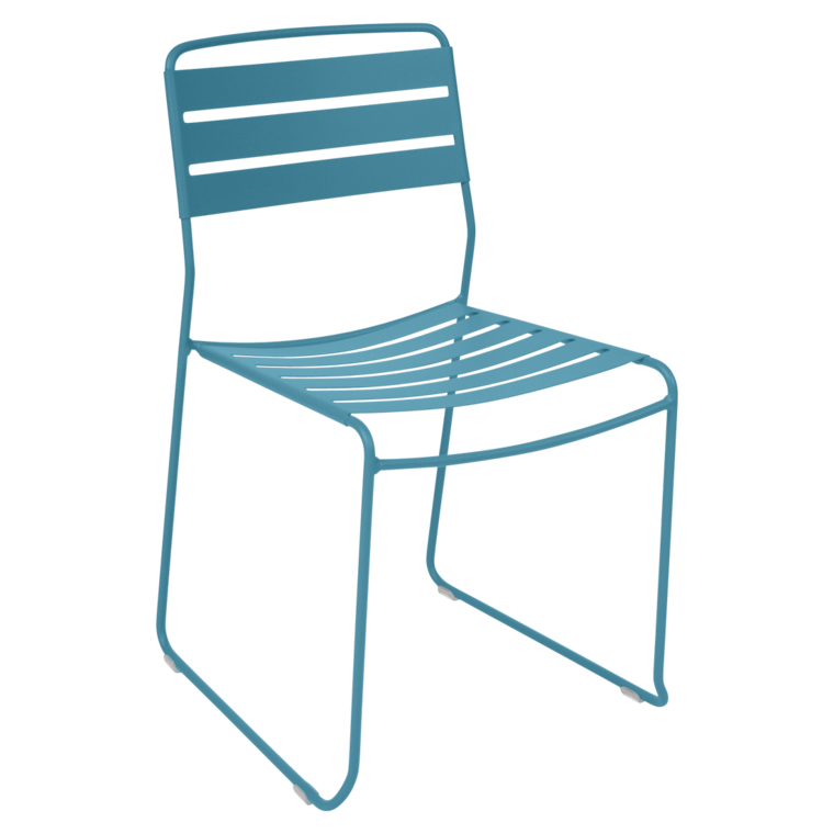 Turquoise-Chair