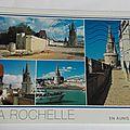 La Rochelle datée 2005