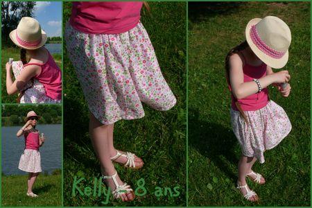 Kelly - 2013-07-09 - jupe fleurie (mosaïque)