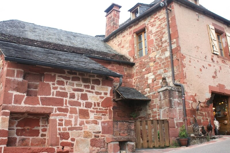 Collonges la Rouge 098
