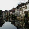 L'Alsace Strasbourg