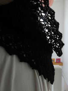 South Bay Shawl 013