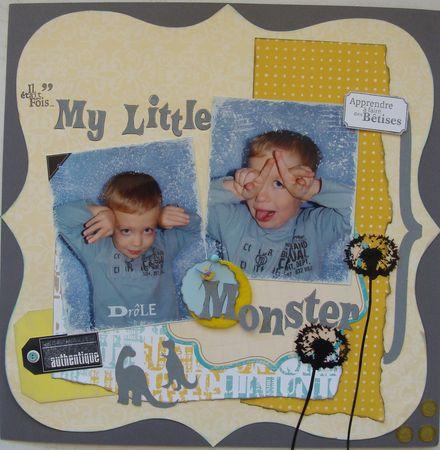 my_little_monster