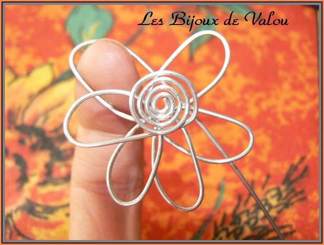 fleur wire 6