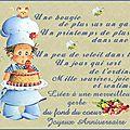 Gourmandises salées !!!