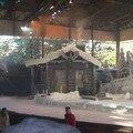 Mickey et la magie de l'hiver