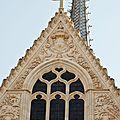 Orléans - Cathédrale Ste Croix-12