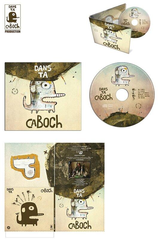 CD CABOCH