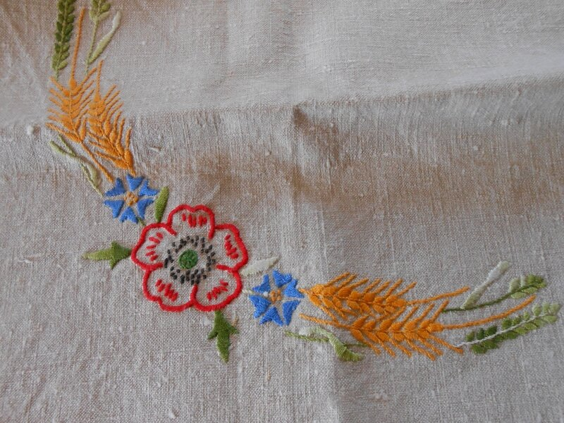 broderies anciennes 2