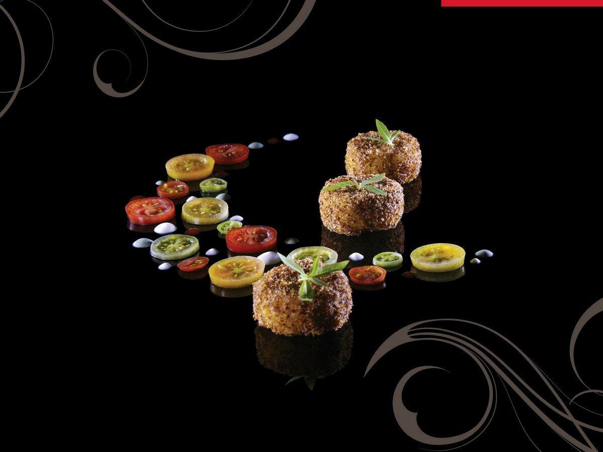 Coup de coeur visions gourmandes l 39 art de dresser une - Livre cuisine michalak ...