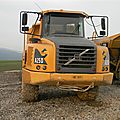 Volvo a 25 d.