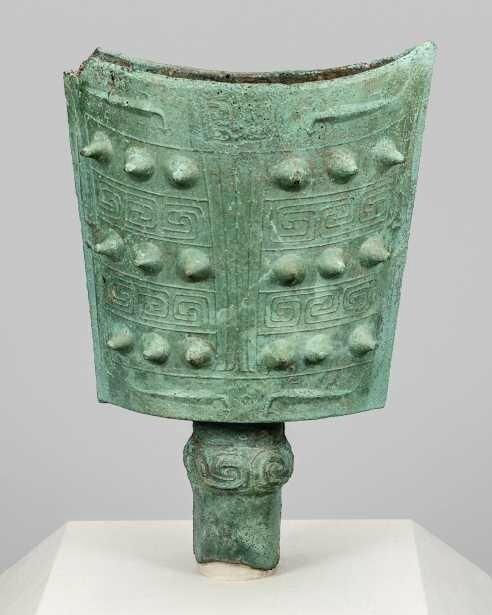 Bell (nao), Western Zhou dynasty (1046–771 BC)
