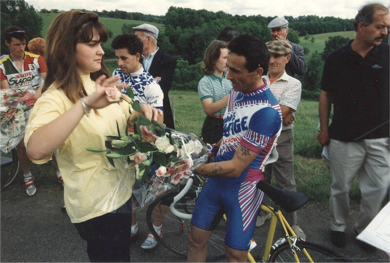 Saint-Martin le Pin 1992