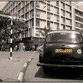 Nairobi taxi