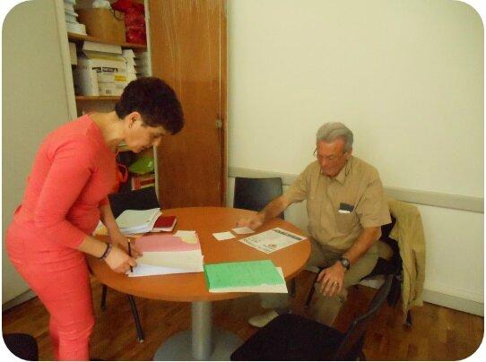 Horia Karadzic, Jean-Claude Schmitt