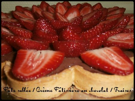 tarte aux fraises 010