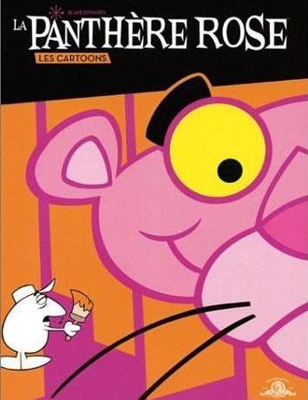 Culte magistral mes films de chevet - Panthere rose dessin anime ...