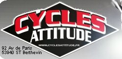 Cycles Attitudes adresse