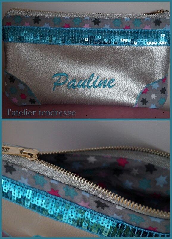 Trousse Pauline