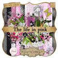 The life in pink !!!