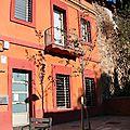 Barcelone - Eixample_5228