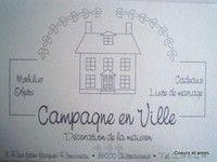 Campagne en ville