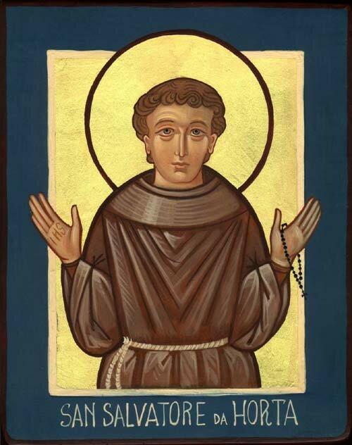 Saint Salvator de Horta