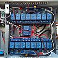 Boite de couplage automatique : réalisation radioamateur ( arduino )