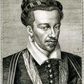 Henri iii en gravure