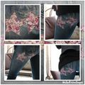 Jeans customin